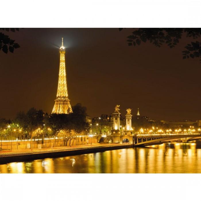 Φωτοταπετσαρία Τοίχου Παρίσι - Komar - Decotek 4-321