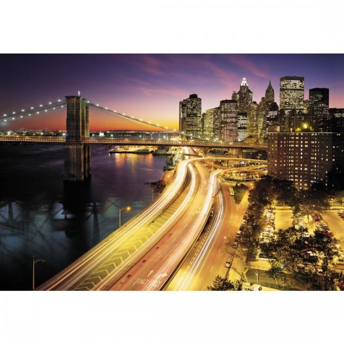 Φωτοταπετσαρία Τοίχου Νέα Υόρκη - Komar - Decotek 8-516