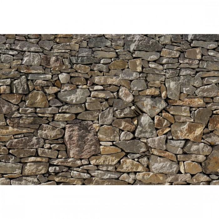 Φωτοταπετσαρία Τοίχου Πέτρα - Komar - Decotek 8-727