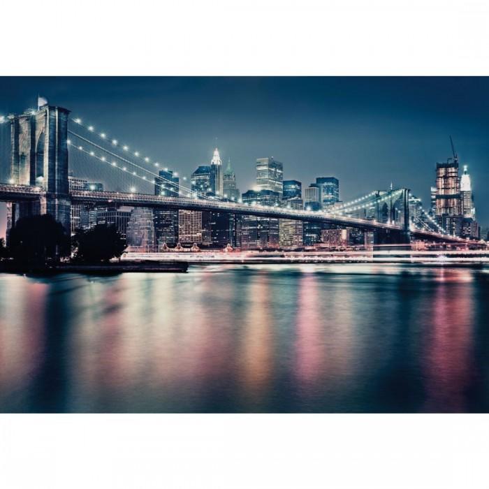 Φωτοταπετσαρία Τοίχου Γέφυρα του Μπρούκλιν - Komar - Decotek 8-731