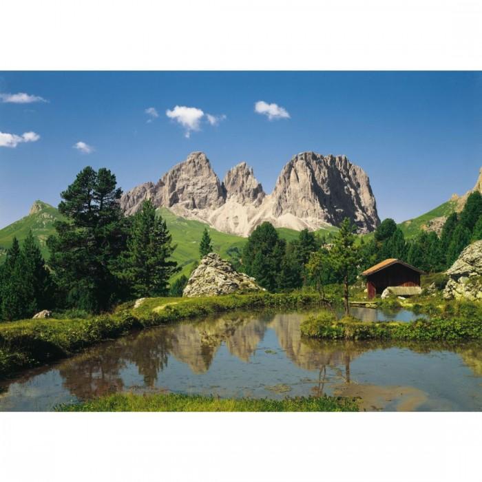 Φωτοταπετσαρία Τοίχου Dolomiten - Komar - Decotek 8-9017