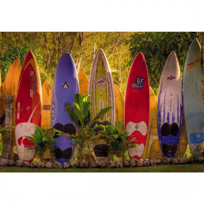 Φωτοταπετσαρία Τοίχου Maui - Komar - Decotek 8-902