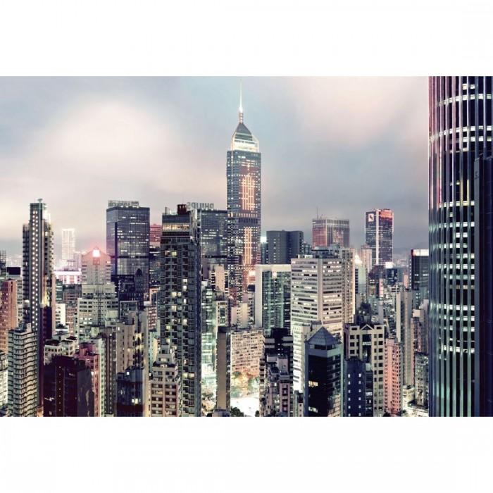 Φωτοταπετσαρία Τοίχου Νέα Υόρκη - Komar - Decotek 8-913