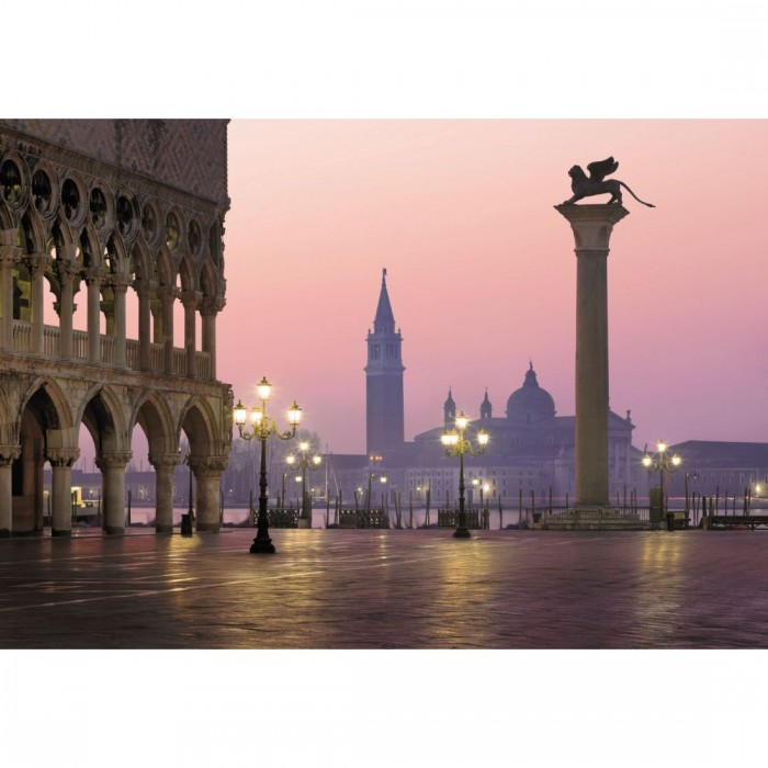 Φωτοταπετσαρία Τοίχου Ρώμη - Komar - Decotek 8-925