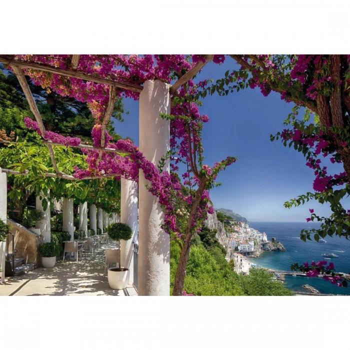 Φωτοταπετσαρία Τοίχου Amalfi - Komar - Decotek 8-931