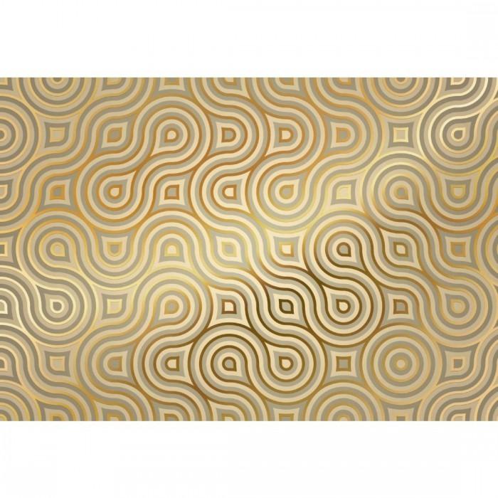 Φωτοταπετσαρία Τοίχου Ελιγμός - Komar - Decotek 8-940