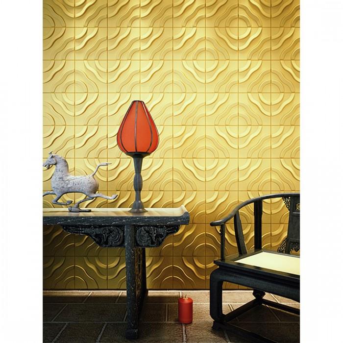 3D Πάνελ - 3D Art Panel - Decotek Motivo
