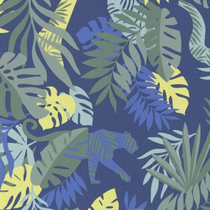 Ταπετσαρία Τοίχου Ζούγκλα - Bn International, #Smalltalk - Decotek 219300