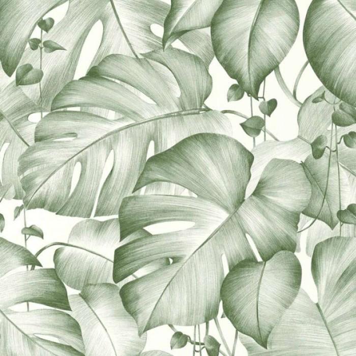 Ταπετσαρία Τοίχου Ζούγκλα - Livingwalls, Colibri - Decotek 366272