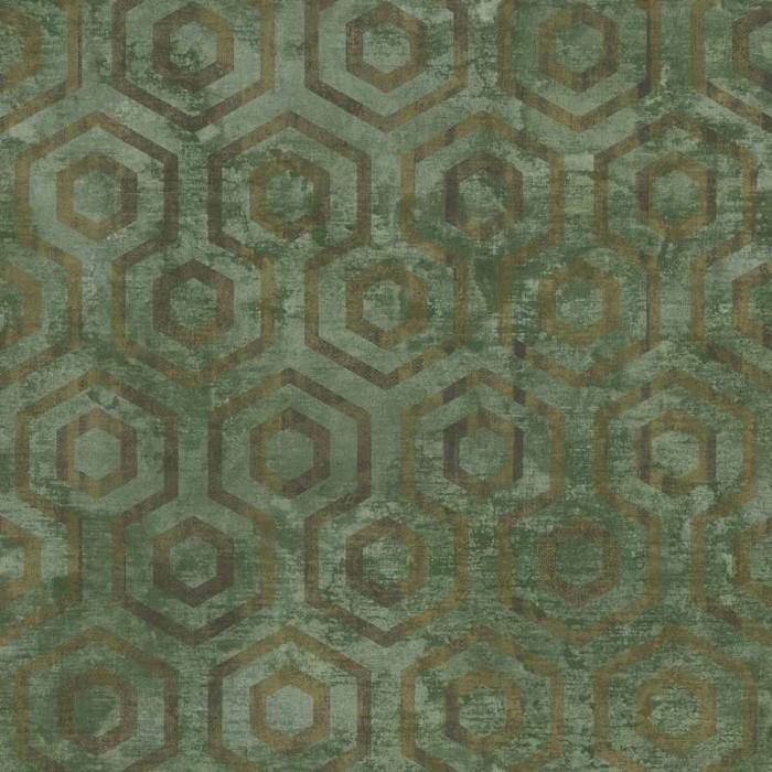 Ταπετσαρία τοίχου Γεωμετρικό Σχέδιο - Parato, Concetto - Decotek 9855