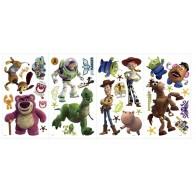Παιδικό Αυτοκόλλητο Toy Story 3 - Decotek 0719RMK1428SCS