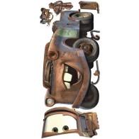 Παιδικό Αυτοκόλλητο Mater - Decotek 0719RMK1519GM