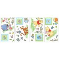 Παιδικό Αυτοκόλλητο Winnie the Pooh - Decotek 0719RMK1630SCS
