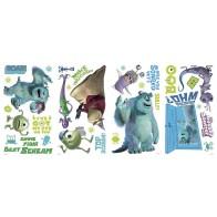Παιδικό Αυτοκόλλητο Monsters - Decotek 0719RMK2010SCS