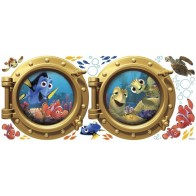 Παιδικό Αυτοκόλλητο Nemo - Decotek 0719RMK2060GM