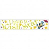Παιδικό Αυτοκόλλητο Wish Upon a Star - Decotek 0719RMK2367SCS