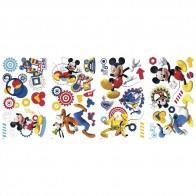 Παιδικό Αυτοκόλλητο Mickey Clubhouse - Decotek 0719RMK2555SCS