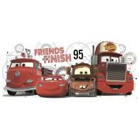 Παιδικό Αυτοκόλλητο Cars - Decotek 0719RMK2556GM
