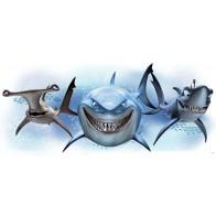 Παιδικό Αυτοκόλλητο Finding Nemo - Decotek 0719RMK2558GM