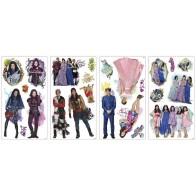 Παιδικό Αυτοκόλλητο Disney Descendants - Decotek 0719RMK2850SCS