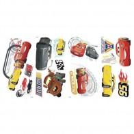 Παιδικό Αυτοκόλλητο Cars 3 - Decotek 0719RMK3353SCS