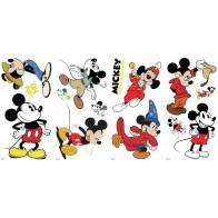 Παιδικό Αυτοκόλλητο Mickey Mouse Original - Decotek 0719RMK3831SCS