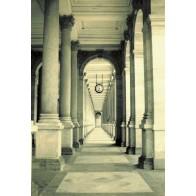 Φωτοταπετσαρία Τοίχου Κιονοστοιχία - 1wall - Decotek COLONNADE-TP-001