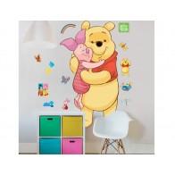Παιδικό Αυτοκόλλητο Winnie the Pooh - Decotek 15236