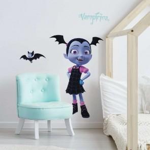Παιδικό Αυτοκόλλητο Junior Vampirina - Decotek 0719RMK3761GM