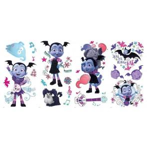 Παιδικό Αυτοκόλλητο Junior Vampirina - Decotek 0719RMK3762SCS