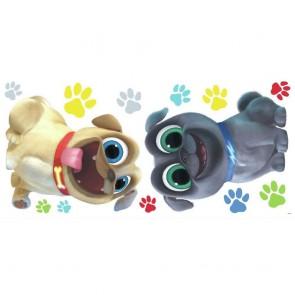 Παιδικό Αυτοκόλλητο Puppy Dog Pals - Decotek 0719RMK3775GM