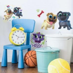 Παιδικό Αυτοκόλλητο Puppy Dog Pals - Decotek 0719RMK3776SCS