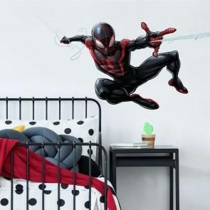 Παιδικό Αυτοκόλλητο Spider Man - Decotek 0719RMK3921GM