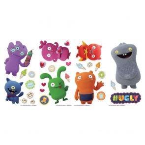 Παιδικό Αυτοκόλλητο UglyDolls - Decotek 0719RMK3979SCS