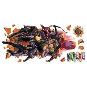 Παιδικό Αυτοκόλλητο Avengers - Decotek 0719RMK4048GM