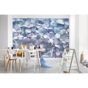 Φωτοταπετσαρία Τοίχου Λουλούδια - Komar - Decotek 8-961