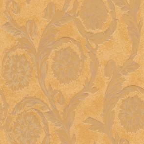 Ταπετσαρία Τοίχου Φλοράλ - AS Creation, Versace - Decotek 93588-2
