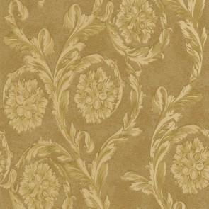 Ταπετσαρία Τοίχου Φλοράλ - AS Creation, Versace - Decotek 93588-3