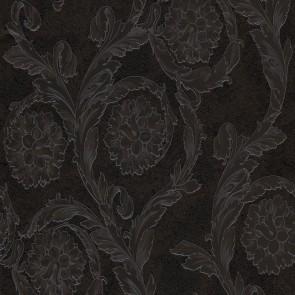 Ταπετσαρία Τοίχου Φλοράλ - AS Creation, Versace - Decotek 93588-4