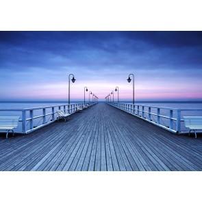 Φωτοταπετσαρία Τοίχου Γέφυρα - W+G - Decotek 0969