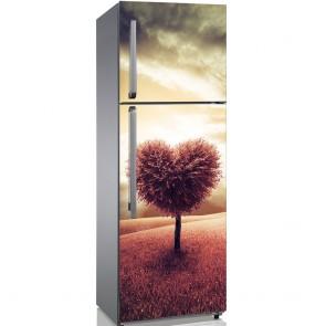 Αυτοκόλλητο Ψυγείου Love Tree - Decotek 19151