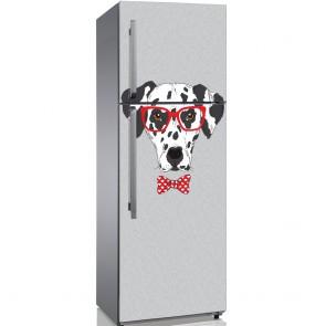Αυτοκόλλητο Ψυγείου Dalmatian Dog - Decotek 19182