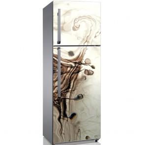 Αυτοκόλλητο Ψυγείου Ink Art - Decotek 19204