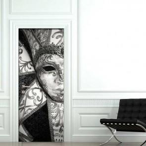 Αυτοκόλλητο Πόρτας The Mask - Decotek 19035