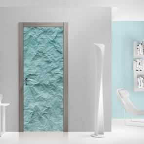 Αυτοκόλλητο Πόρτας Old Paper Texture - Decotek 20148