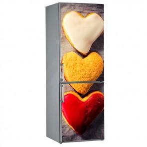 Αυτοκόλλητο Ψυγείου Valentine - Decotek 18672