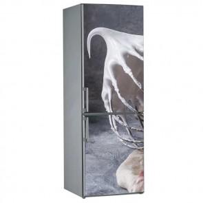 Αυτοκόλλητο Ψυγείου Maringue - Decotek 19070