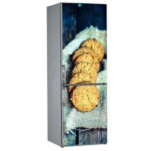 Αυτοκόλλητο Ψυγείου Traditional Biscuits - Decotek 19084