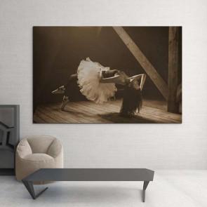 Πίνακας Ζωγραφικής Ballerina - Decotek 11013