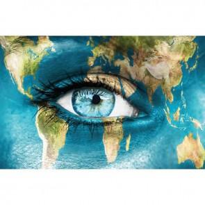 Πίνακας Ζωγραφικής Eye - Decotek 11034